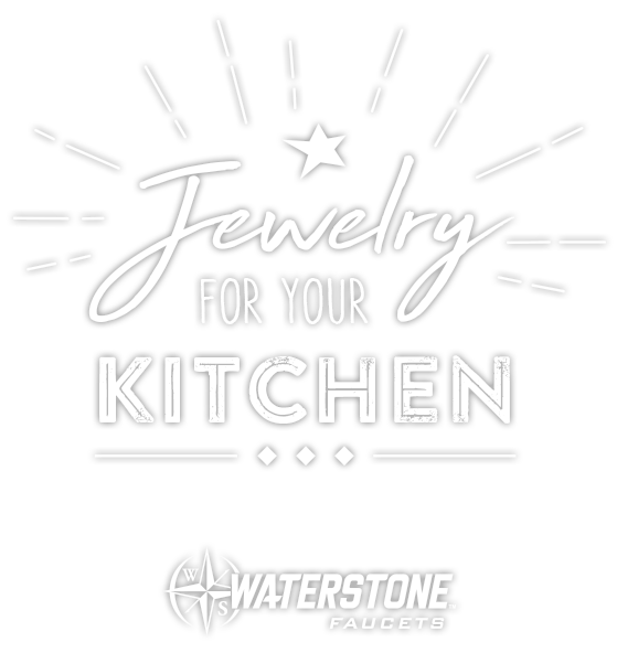 Waterstone Jewelry Kitchen
