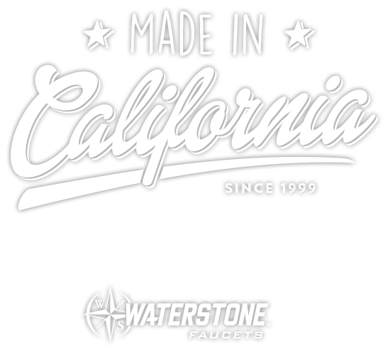 Waterstone Made in California