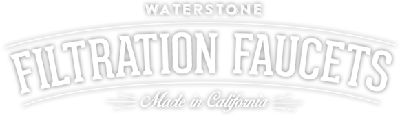 Waterstone Water Filtration Faucets