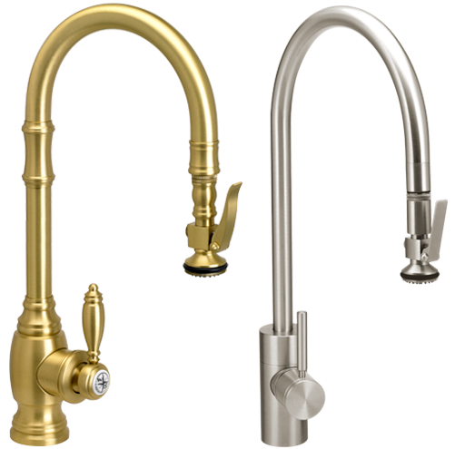 Waterstone PLP Faucets