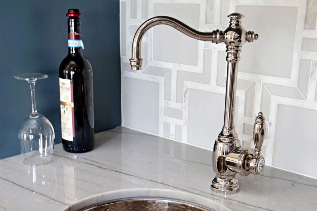 Waterstone Annapolis Prep Faucet 4800