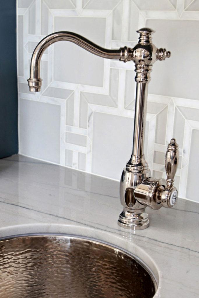 Waterstone Annapolis Prep Faucet