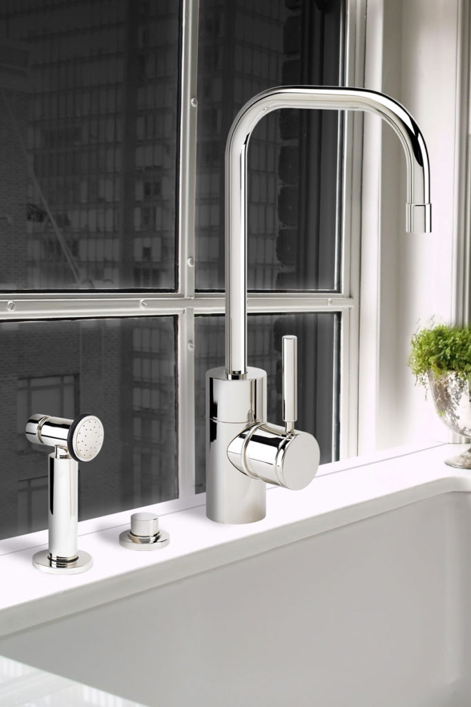 Waterstone Fulton Prep Faucet - 3925