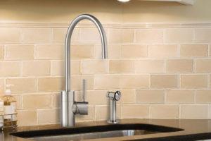 Waterstone Parche Kitchen Faucet 4825