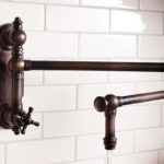 Waterstone Traditional Wall Mounted Potfiller