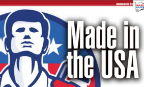 2013 Made in the USA report