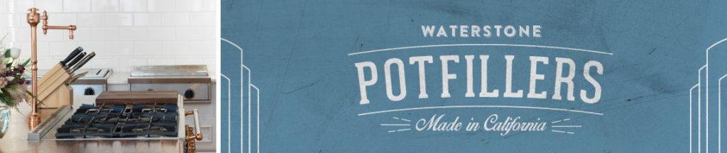 Waterstone Potfillers