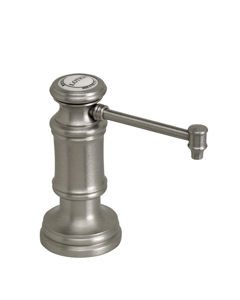 Waterstone Traditional Soap Lotion Dispenser 4055
