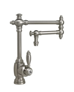 "Waterstone Towson 12"" Kitchen Faucet 4100-12"