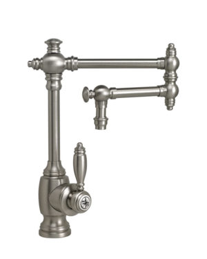 """Waterstone Towson 12"""" Kitchen Faucet 4100-12"""