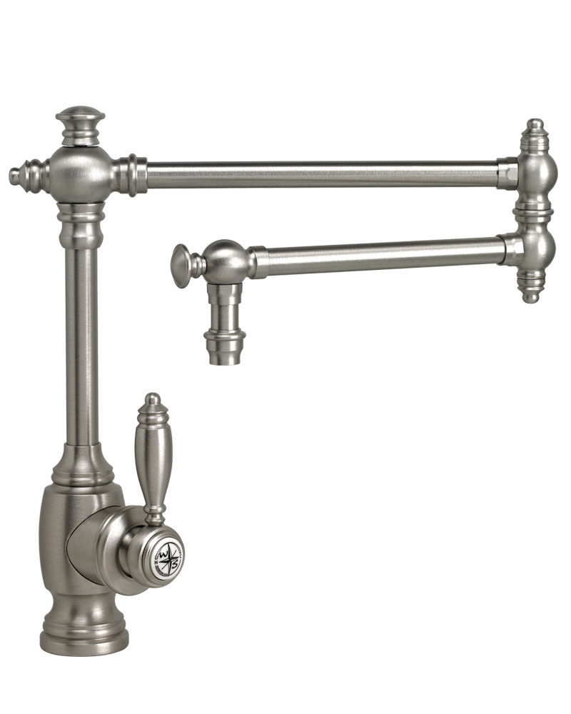 """Waterstone Towson 18"""" Kitchen Faucet 4100-18"""