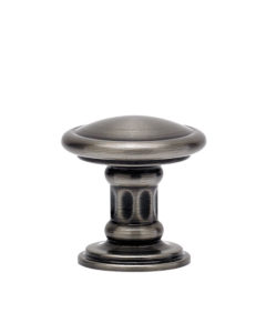 Waterstone Small Plain Cabinet Knob HTK-001