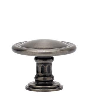 Waterstone Large Plain Cabinet Knob HTK-002
