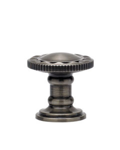 Waterstone Small Decorative Cabinet Knob HTK-003