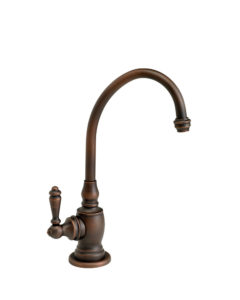 Hampton Cold Only Filtration Faucet - 1200C