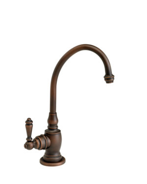 Waterstone Hampton Hot Only Filtration Faucet 1200H