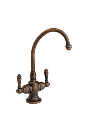 Waterstone Hampton Hot and Cold Filtration Faucet 1200HC