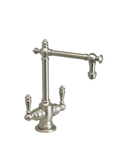 Towson Hot and Cold Filtration Faucet - Lever Handles