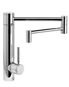 "Hunley 18"" Kitchen Faucet 3600-18"