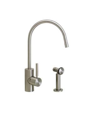 Parche Kitchen Faucet w/ Side Spray
