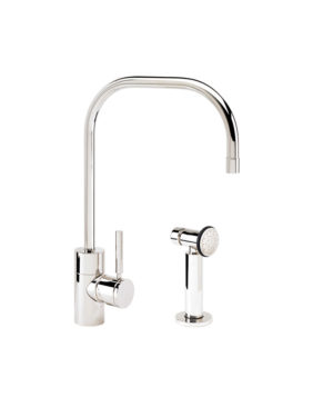 Fulton Kitchen Faucet w/ Side Spray