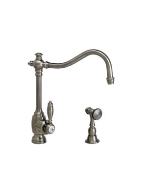 Waterstone Annapolis Kitchen Faucet w/ Side Spray