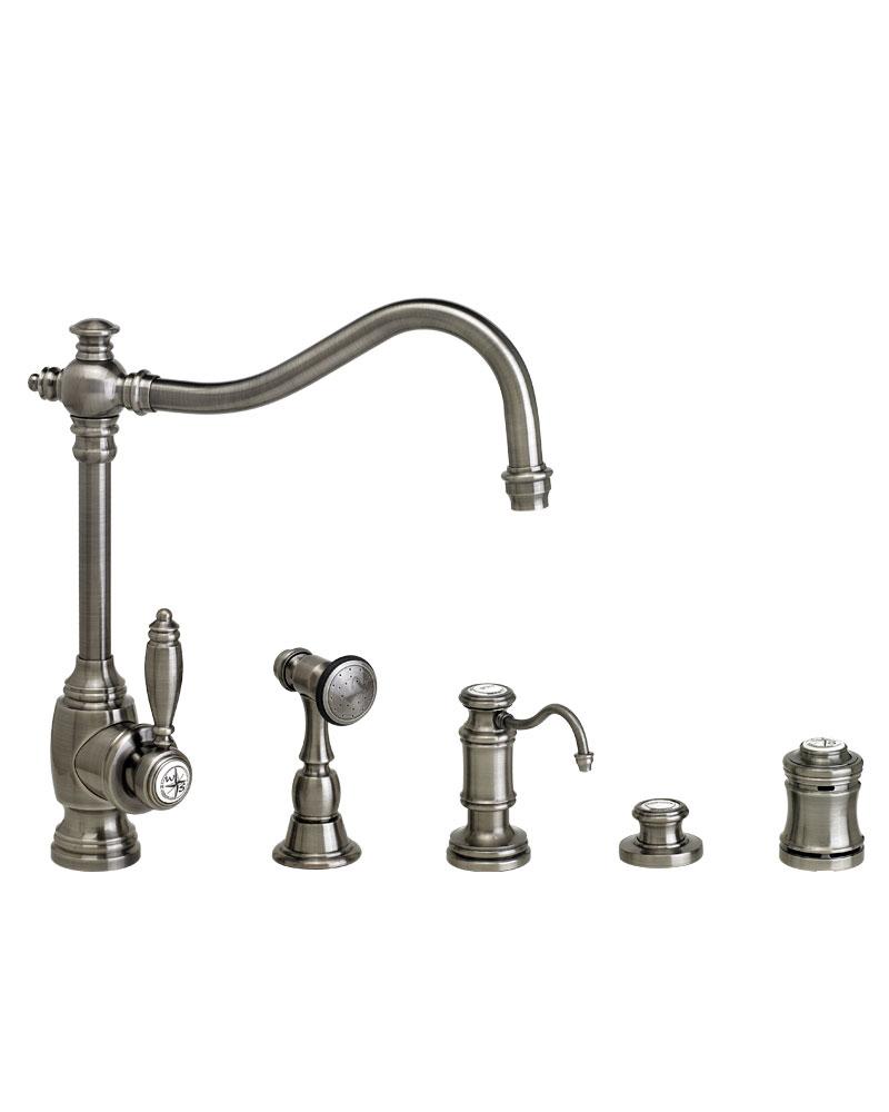 Waterstone Annapolis Kitchen Faucet - 4200