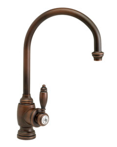 Hampton Kitchen Faucet 4300
