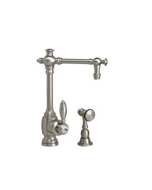 Towson Prep Faucet w/ Side Spray