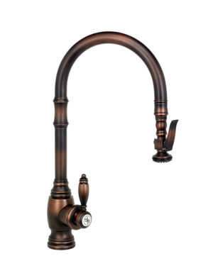 Traditional PLP Pull Down Faucet 5600