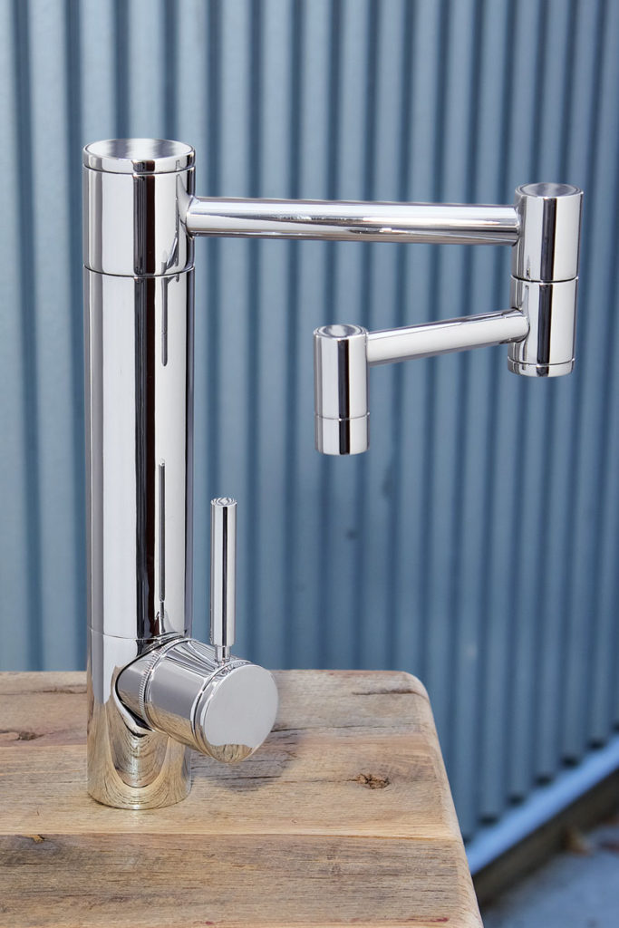 Waterstone Hunley Kitchen Faucet w/ 12\
