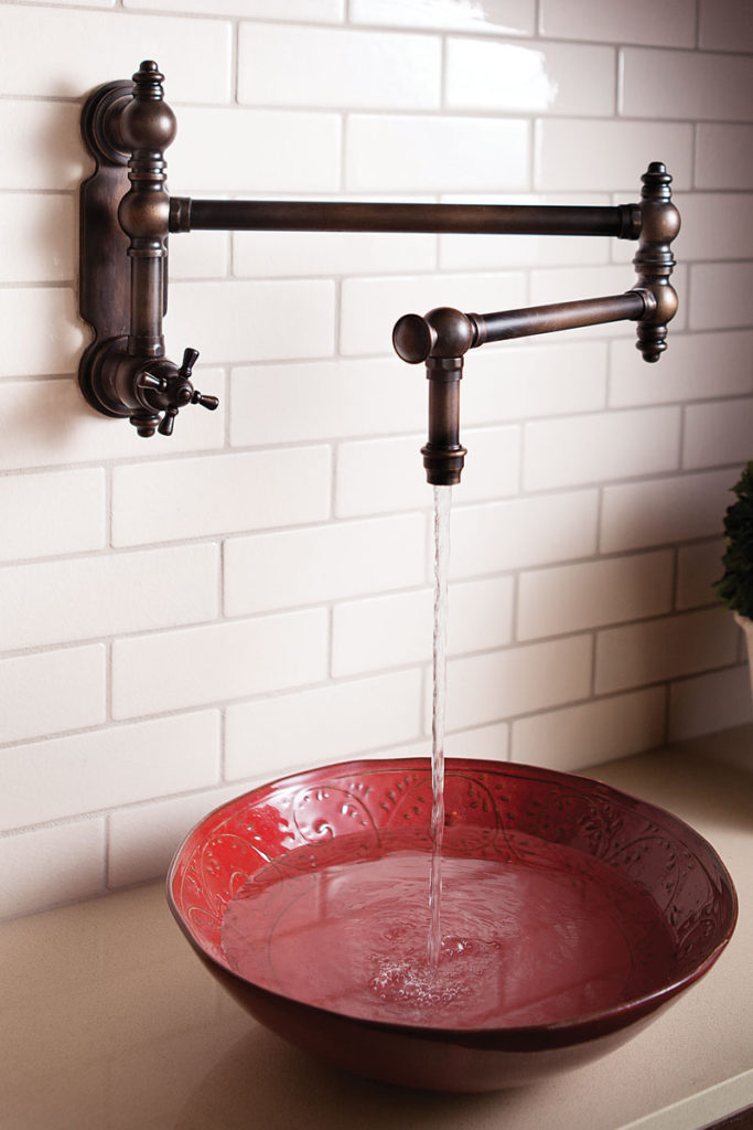 Waterstone Wall Mounted Potfiller
