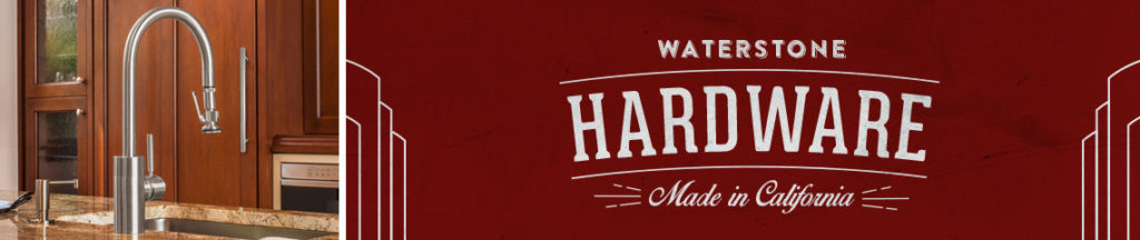 Waterstone Cabinet Hardware