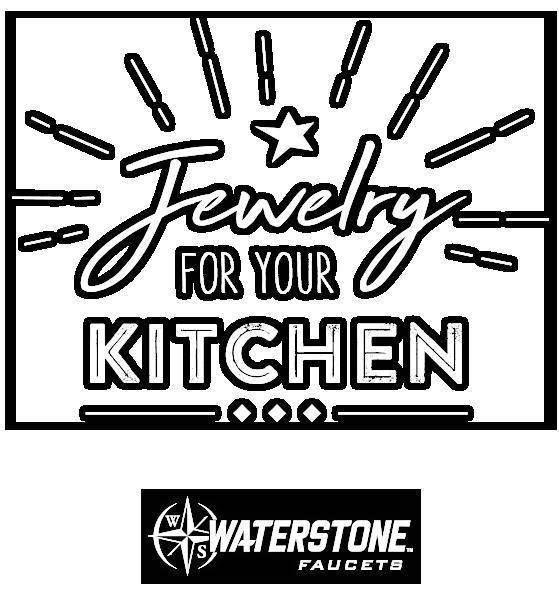 Waterstone Jewelry Kitchen