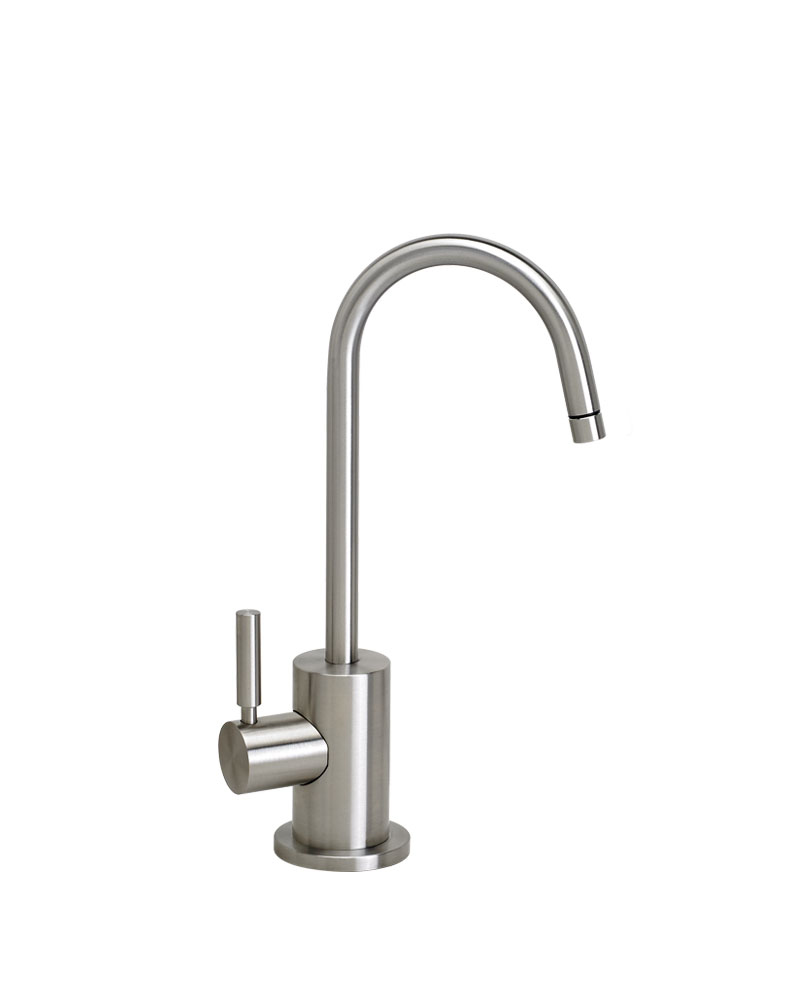 Waterstone Parche Cold Only Filtration Faucet - 1400C