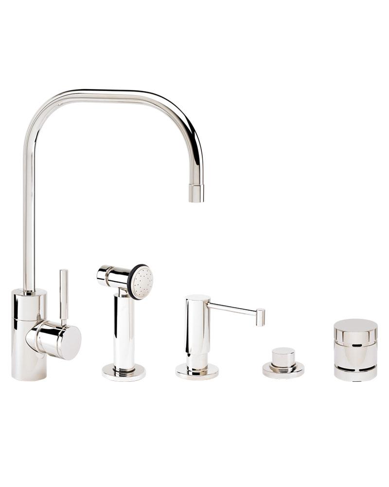 Waterstone Fulton Kitchen Faucet - 3825