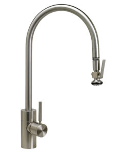 Waterstone Contemporary PLP Extended Reach Pulldown Faucet 5700