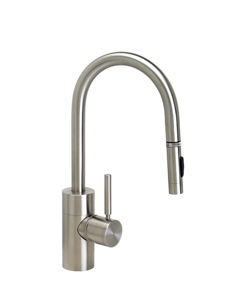 Waterstone Prep Size PLP Pulldown Faucet 5900