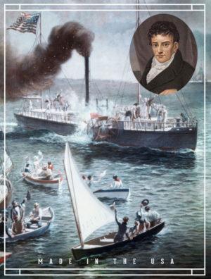 Robert Fulton Clermont