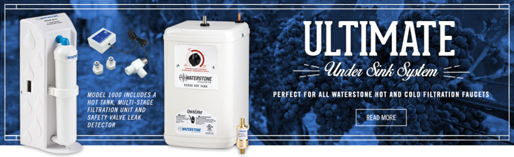 Waterstone Ultimate Under Sink System