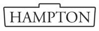 Waterstone Hampton suite logo