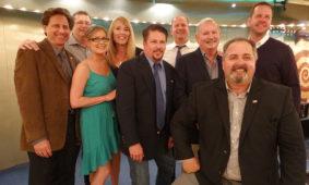 Waterstone Faucet Sales meeting 2015