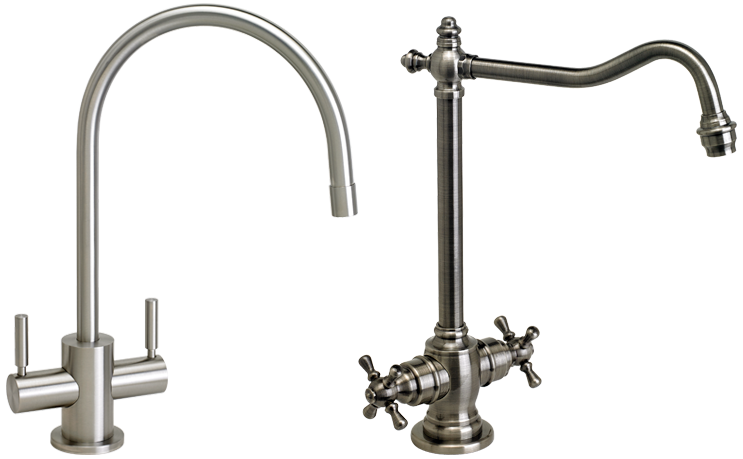 Bar Sink Faucets | Waterstone Luxury Kitchen Faucets