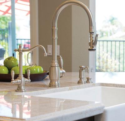 Deborah Gordon Designs San Diego Ca Waterstone Luxury Kitchen Faucets,Undercut Shaved Head Designs For Females