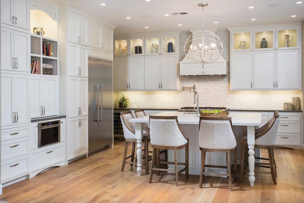 Deborah gordon designs san diego ca waterstone luxury for Kitchen designer san diego