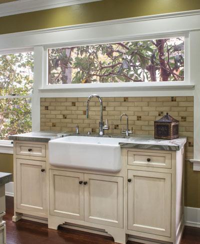 Attrayant San Diego Historic Prairie Kitchen U0026 Mud Room Remodel