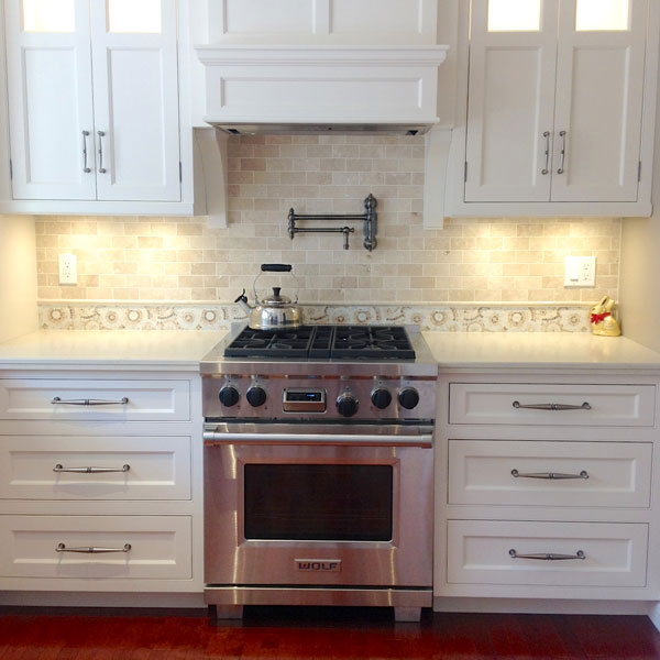 Waterstone Kitchen Designer Showcase