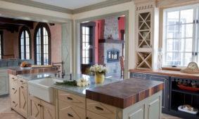 Waterstone Kitchen Designs by Ken Kelly