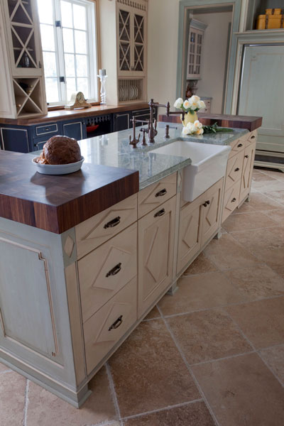 Waterstone Kitchen Designs by Ken Kelly