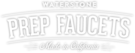 Waterstone Food Prep Faucet